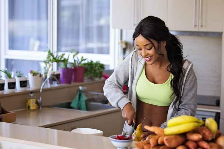 Dieting Vs. LifestyleChanges