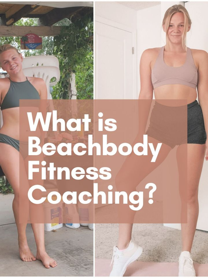 Beachbody Fitness Coaching: What is it, and is it right for you?